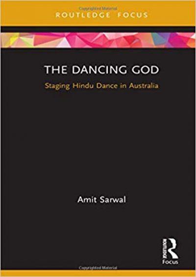 dancing god